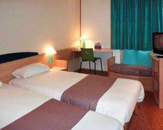 ibis Laon - Laon - Schlafzimmer