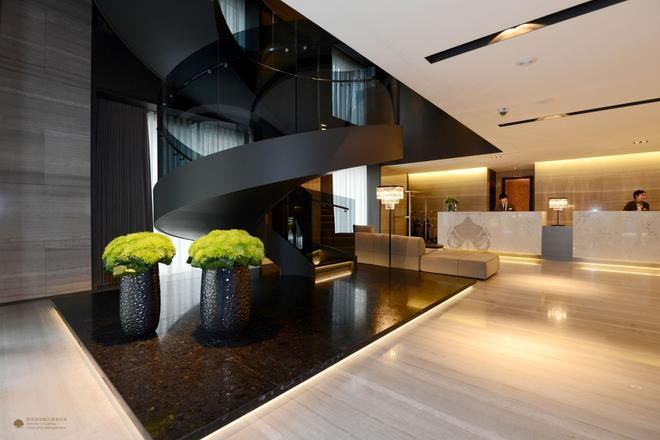 Madison Taipei Hotel - Taipei - Lobby