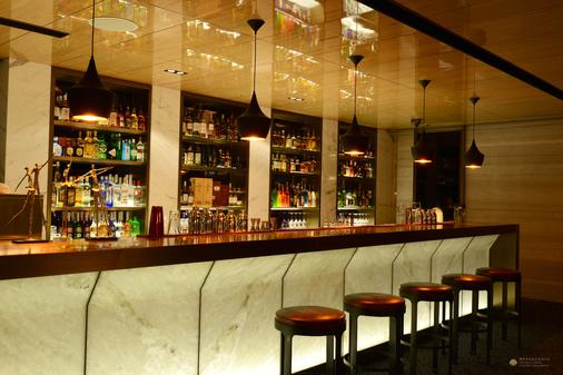台北慕軒 - 台北 - 酒吧