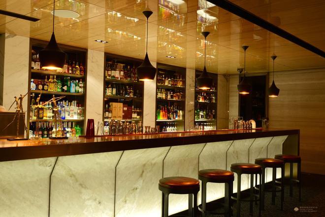 Madison Taipei Hotel - Taipei - Bar