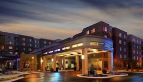 Residence Inn by Marriott Phoenix Desert View at Mayo Clinic - Phoenix - Building