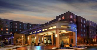 Residence Inn by Marriott Phoenix Desert View at Mayo Clinic - פיניקס - בניין