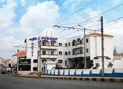 Hotel Oceano - Colares - Gebäude