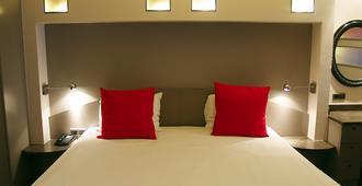De Keyser Hotel - אנטוורפן - חדר שינה