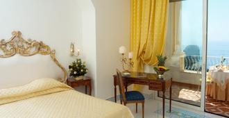 Grand Hotel Quisisana - Capri - Slaapkamer