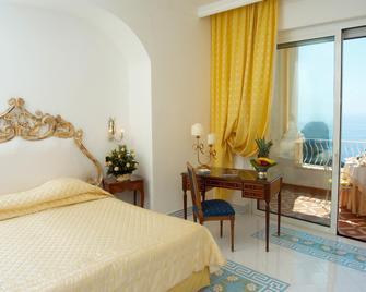 Grand Hotel Quisisana - Capri - Chambre