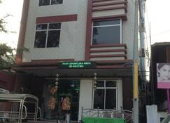 Saw Nyein San Guest House - Nyaung-U - Building