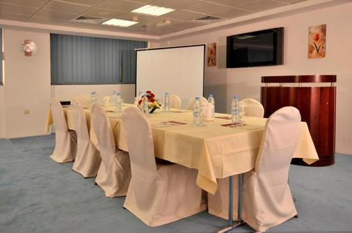 Tulip Inn Sharjah - Sharjah - Sảnh yến tiệc