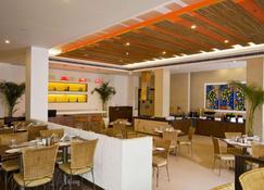 加濟阿巴德新德里梅爾東檸檬樹酒店 - 諾伊達 - Ghāziābād - 餐廳