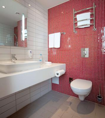 Park Inn by Radisson Kazan - Kazan - Bathroom