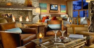 The Osprey at Beaver Creek, A RockResort - Beaver Creek - Lounge