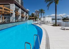 Vibe Hotel Gold Coast - Surfers Paradise - Πισίνα