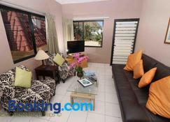 Marina View Villas - Cabo San Lucas - Sala de estar