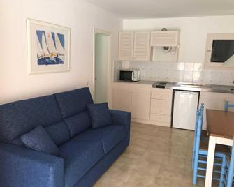 Sant Joan Apartaments - Adults Only - Ciutadella de Menorca - Living room
