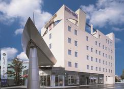 Mutsu Park Hotel - Муцу - Здание