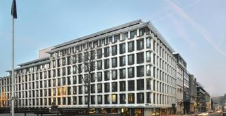 Courtyard by Marriott Brussels EU - Brussels - Toà nhà