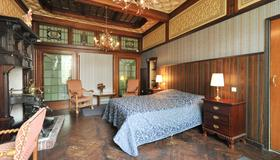 Hotel Johannes Vermeer - Delft - Bedroom