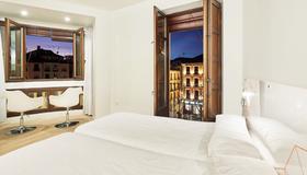 Monjas del Carmen Hostal - Granada - Bedroom