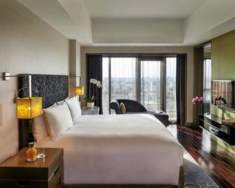 Sofitel Saigon Plaza - Ho Chi Minh City - Bedroom