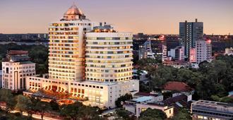 Sofitel Saigon Plaza - Ho Chi Minh City - Θέα στην ύπαιθρο