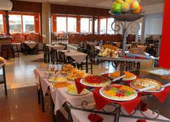 Golden Beach Resort & Spa - Punta del Este - Buffet