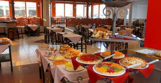 Golden Beach Resort & Spa - פונטה דל אסטה - בופה