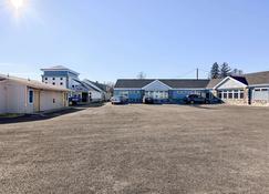 Rodeway Inn & Suites - Ithaca - Edifício
