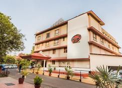Chances Resort And Casino An Indy Resort - Panaji - Edifício