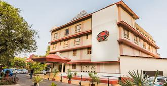 Chances Resort And Casino An Indy Resort - Panaji