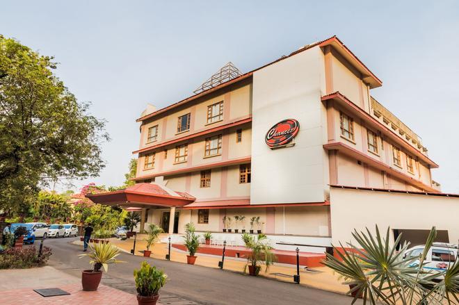Chances Resort And Casino An Indy Resort - Panaji - Building