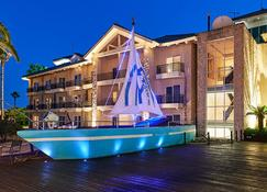 The Suites Hotel Jeju - Seogwipo - Bar