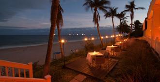 Owner Rentals at Pelican Grand Beach Resort - Fort Lauderdale