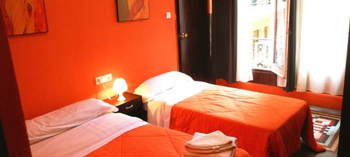 Pension Alicante - Valencia - Bedroom