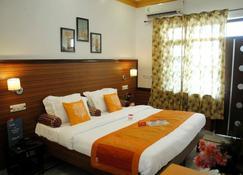 Hotel Harmony - Khajuraho - Slaapkamer