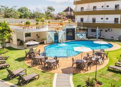 Asunción Gran Hotel - Ciudad del Este - Pool