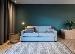 Yays Entrepothaven Concierged Boutique Apartments - Amsterdam - Wohnzimmer