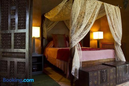 Dar Zemora - Marrakesh - Phòng ngủ