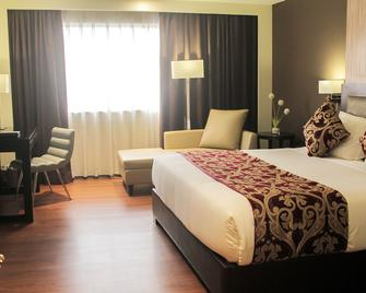 Brentwood Suites - Quezon City - Bedroom