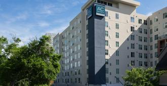 AC Hotel by Marriott Gainesville Downtown - גיינסוויל