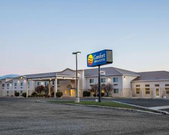 Comfort Inn and Suites Beaver - Interstate 15 North - Beaver - Building
