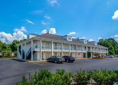 Quality Inn - La Grange - Building
