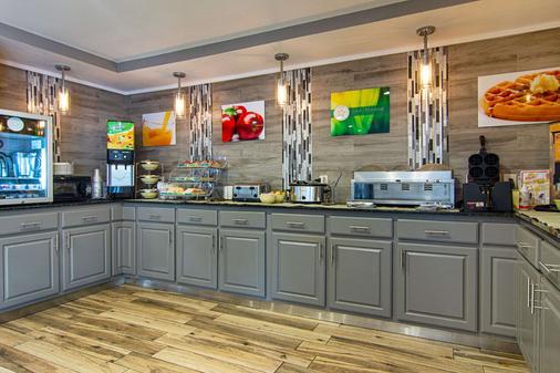 Quality Inn - La Grange - Buffet
