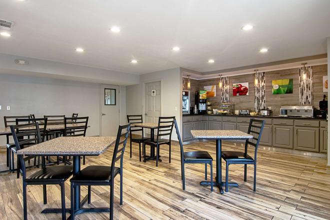 Quality Inn - La Grange - Restaurant