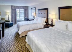 Holiday Inn West Yellowstone - West Yellowstone - Habitación