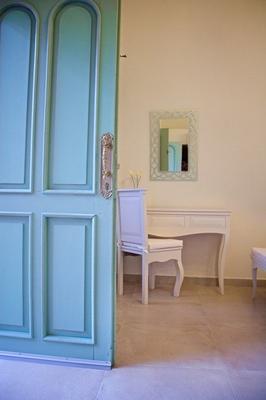 Casa Jose Maria Hotel - Morelia - Bathroom