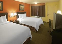 Americas Best Value Inn Waco - Waco - Makuuhuone