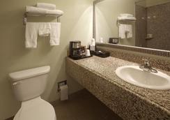 Americas Best Value Inn Waco - Waco - Bathroom