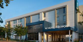 AC Hotels by Marriott Kansas City Westport - Kansas City - Gebäude