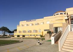 Hotel Pinhalmar - Peniche - Edifício