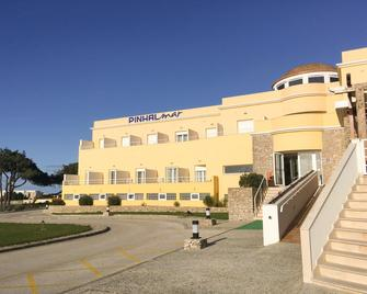 Hotel Pinhalmar - Peniche - Byggnad